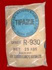 出售进口钛白粉R-930