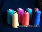 Angora Rabbit blended yarn