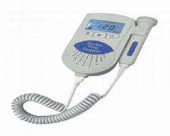 Fetal Doppler-CE&FDA Approved Fetal Heart Monitor