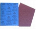 abrasive cloth sheet