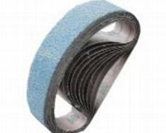 abrasive belts (GZX71)