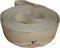 coated abrasive paper rolls
