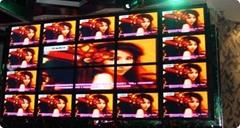 酒吧電視牆工程