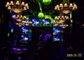 酒吧舞臺幕牆