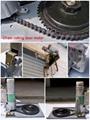 Chain Drive 200kg~1000kg Rolling Door Motor 5