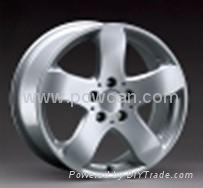 BK190 alloy wheel for Benz