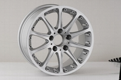 BK096 aluminum wheel for Benz