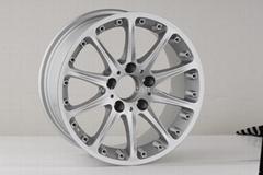 BK096 aluminum wheel for Benz