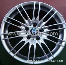 BK112 alloy wheel for BMW