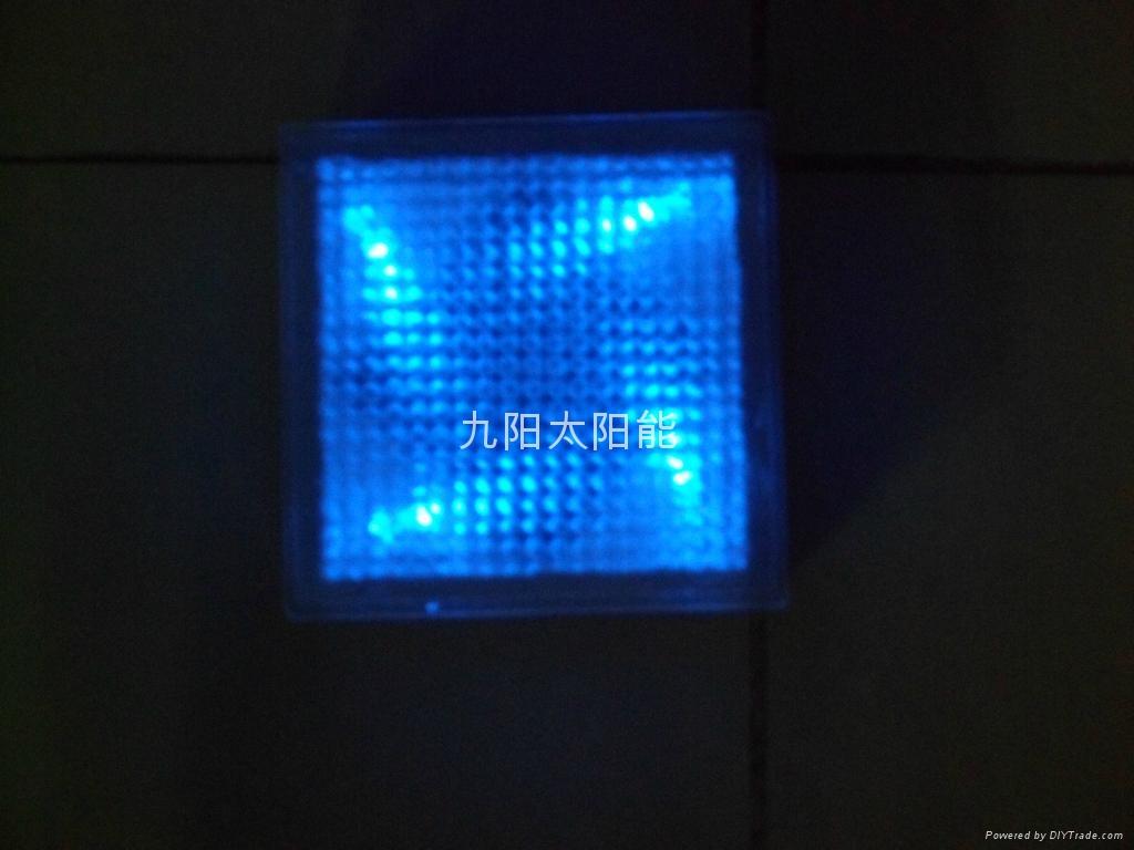 太阳能LED埋地灯 1