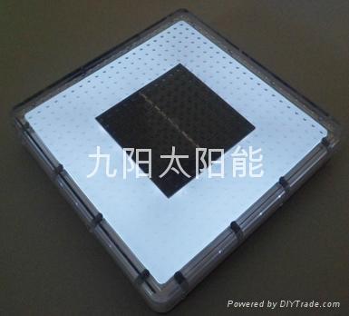 太阳能地砖灯 1