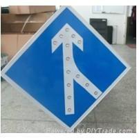 太阳能标志牌 2