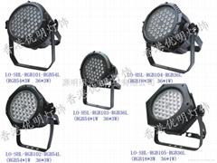 54W超级大功率LED投射灯