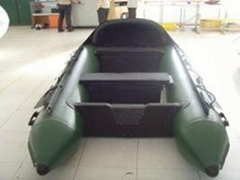 inflatable boat ,sport boat