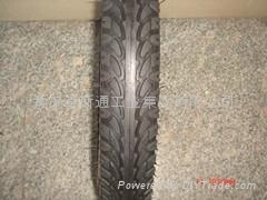 electric motocycle tire