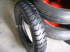 wheelbarrow tire 4.00-8