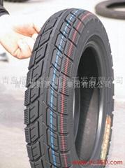KENDA motorcycle tyre3.50-10