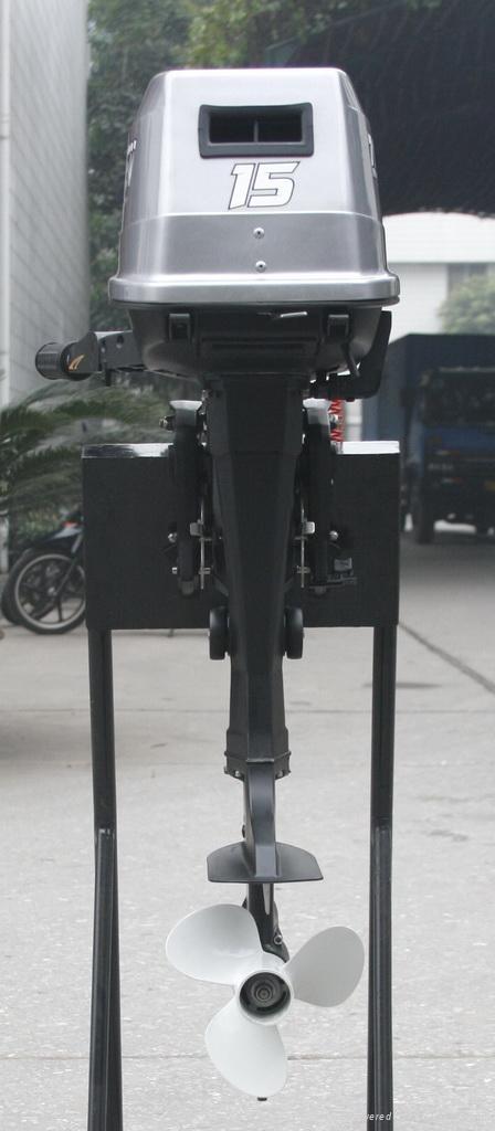 Outboard Motors From Chongqing China 9 9 15 25 30hp