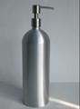 Aluminium bottles 3