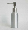 Aluminium bottles 4