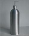 Aluminium bottles 5