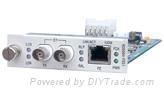 瑞斯康達轉換器 RC952-FEE1 E1網橋