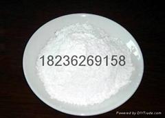 環氧樹脂專用微粉填料