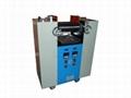 PVC膠粒壓片機 3