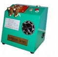 銅線熱接機