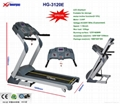 Special offer treadmill - HG-3120E - HOURGAP (China