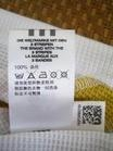 廈門服裝吊牌水洗標生產印刷 3