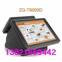 天津觸摸POS機中崎ZQ-T9000D型