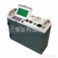 KDB-自动烟尘/气测试仪