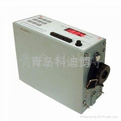 KDB-防暴型便携式激光粉尘仪
