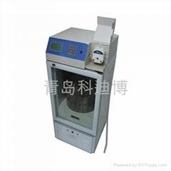 KDB-8000A 水质等比例采样器
