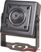 彩色针孔监控摄像机器材