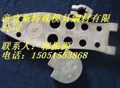 宁波DAC模具钢材