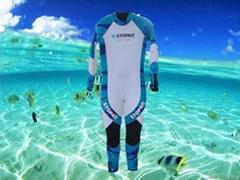 湿式潜水衣