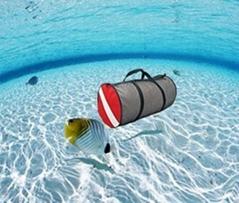 diving bags