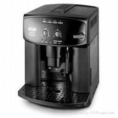 德龙 Delonghi ESAM2000 全自动意式特浓咖啡