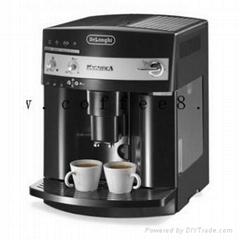 Delonghi德龙ESAM3000B全自动意式特浓咖啡机