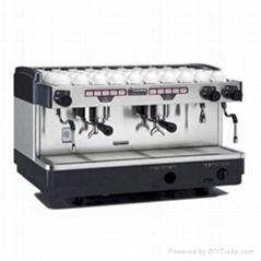 供应进口飞马专业半自动咖啡机专卖(图)