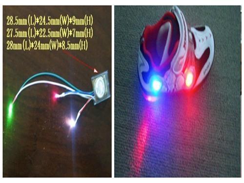 led鞋灯 - 2 - 三宝电子