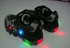 欧洲环保鞋灯