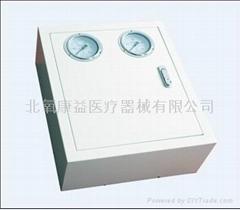 二級減壓控制箱