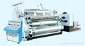 Vacuum  Single-side Corrugated machine