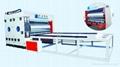 Corrugated Cardboard Printing Pressing