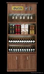 紅酒專櫃設計