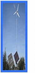 Big Wind Turbine 1000 w (7 m/s)