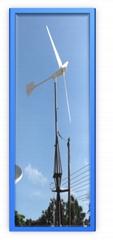Big Wind Turbine 2500 w (9 m/s)